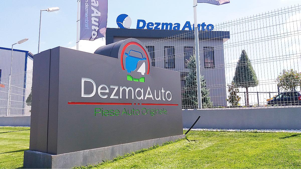 Totem stradal Dezma Auto